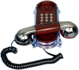 Talktel F-2 Ni Corded Landline Phone