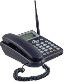 Huawei ETS 5623 SIM Card enabled Rechargeable Cordless Landline Phone