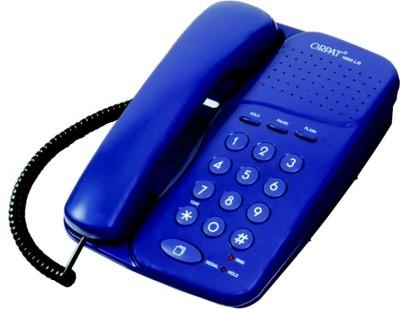 Orpat 1000-LR Corded Landline Phone