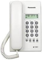 Panasonic KX-TSC60SXW Corded Landline Phone(White)