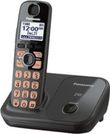 Panasonic PA-KXTG4711 Cordless Landline Phone