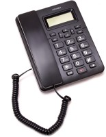 Swiss Voice CP22 Corded Landline Phone(Black)