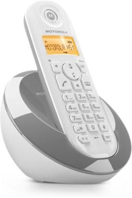 Motorola MC601 Cordless Landline Phone