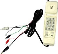 Sonitel ST-9711B Corded Landline Phone(Black)