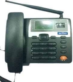 Wi-Bridge FWPCD1-02 Corded Landline Phone