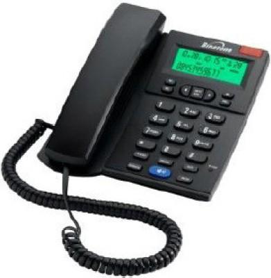 Binatone Concept 711 Corded Landline Phone(Black)