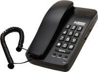 Beetel B15 Corded Landline Phone(Black)