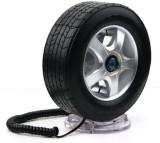 Tootpado Wheel Shape With LED Light Cord...
