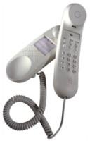 Beetel B25 Corded Landline Phone(W/Grey)