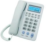 Microtel Caller ID Corded Landline Phone...