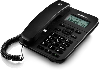 Motorola CT202 Corded Landline Phone
