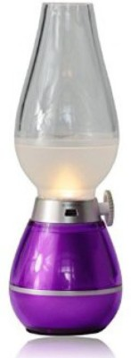 technofirst solution Purple Plastic Lantern