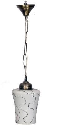 lipax Silver Melamine Lantern