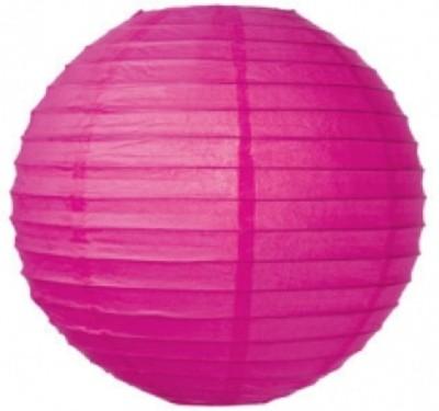 E-Plant Pink Paper Lantern