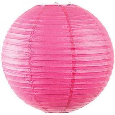 Toygully Pink Paper Lantern