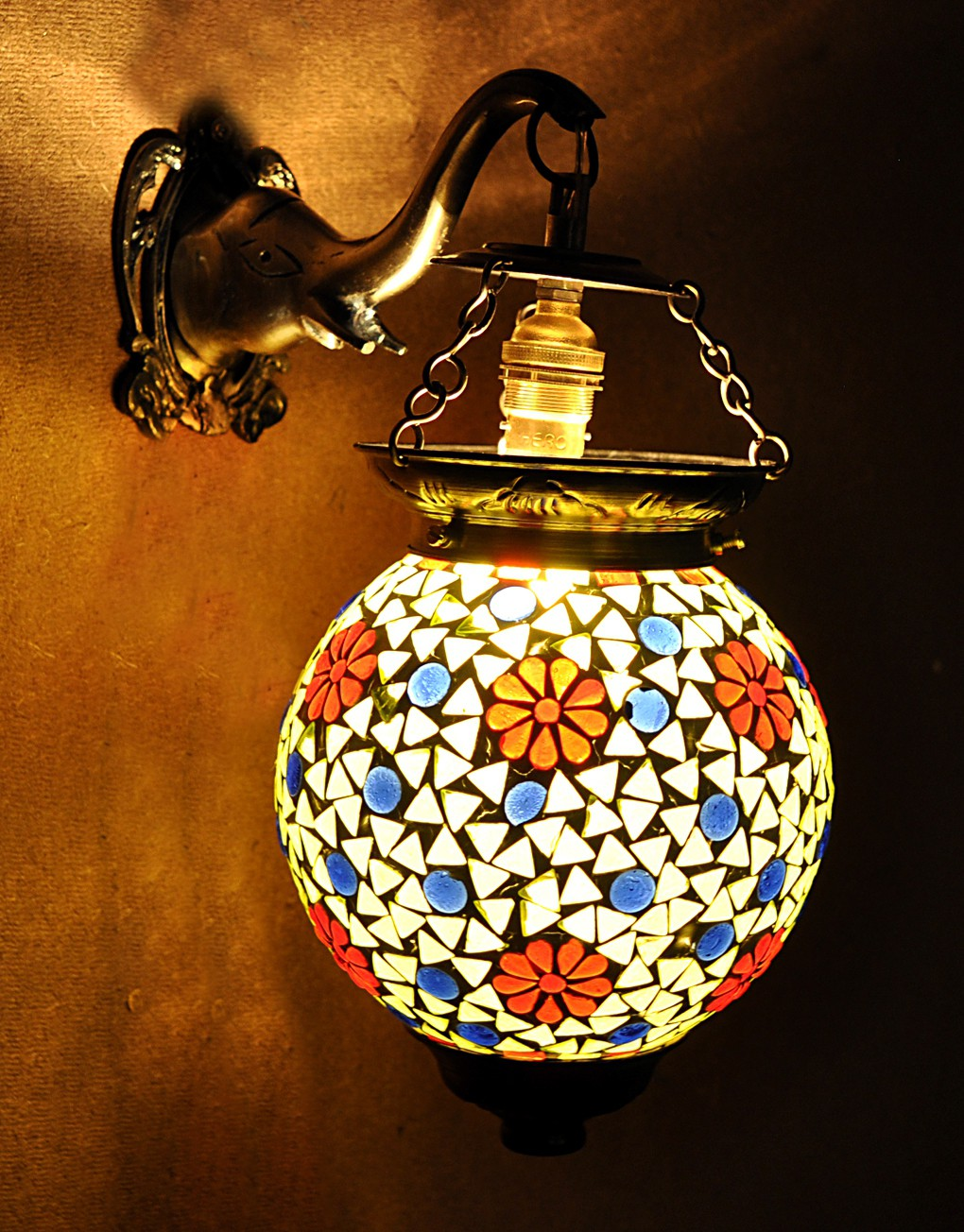 Deals | Jaipuri Style Wall Lamps, Table Lamps & more