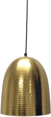 Yudezine Gold Iron Lantern