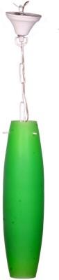 lipax Green Plastic Lantern