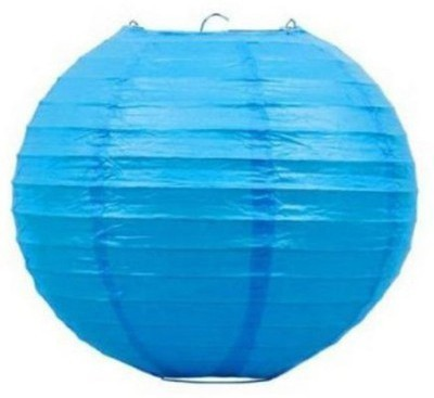 Toygully Blue Paper Lantern