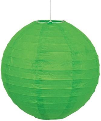 TGs Green Paper Lantern