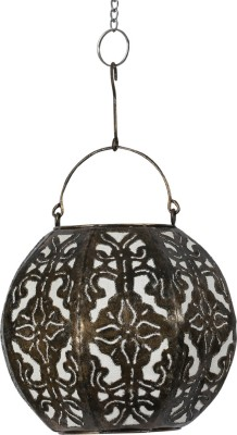 Furncoms Round Hanging Ball -42L Night Lamp