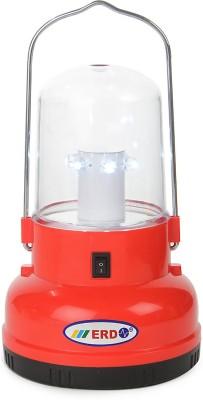 Erd LP-7777-R Red Plastic Lantern