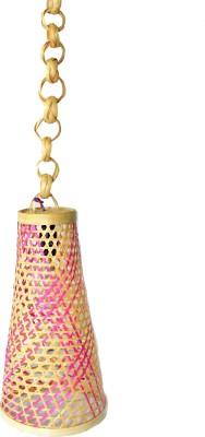 Creative thought Brown Bamboo Lantern