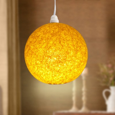 Skywoods Yellow Nylon Lantern