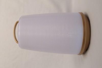 Mavin White Plastic Lantern