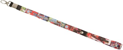 Merchant Eshop Bayern Munich Lanyard(Multi-color)