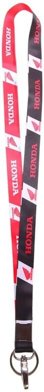 Merchant Eshop Honda Lanyard(Black)