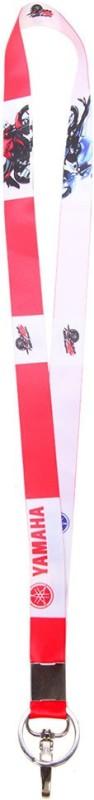 Merchant Eshop Yamaha Lanyard(Red)