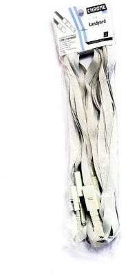 Chrome 9360 Lanyard(Grey)