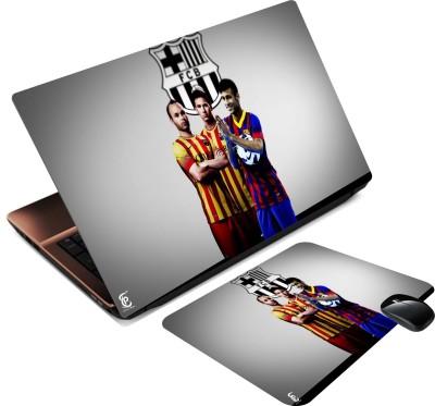 Print Shapes All Star FC Barcelona Combo Set