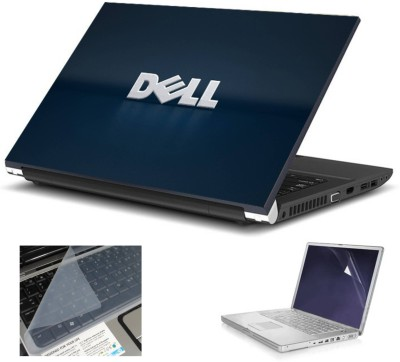 Namo Art Blue Dell 3in1 15.6 Combo Set