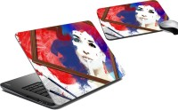 meSleep Painted Face LSPD-16-42 Combo Set(Multicolor) best price on Flipkart @ Rs. 299