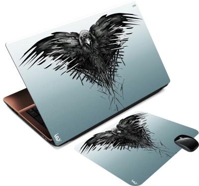 Print Shapes the eagle Combo Set