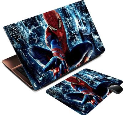 Print Shapes The SpiderMan Combo Set