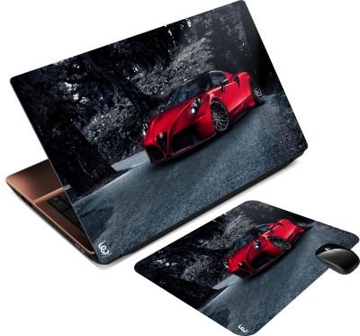 Print Shapes Alfa Romeo car Combo Set