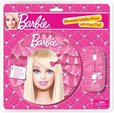 Barbie Wireless Mouse Combo Set