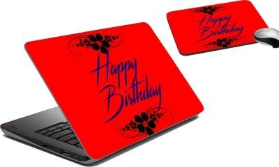 meSleep Happy Birthday LSPD-20-66 Combo Set