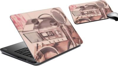 meSleep Radio Jockey LSPD-16-94 Combo Set
