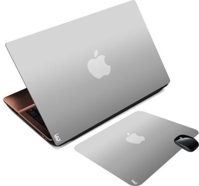Print Shapes Apple white Combo Set