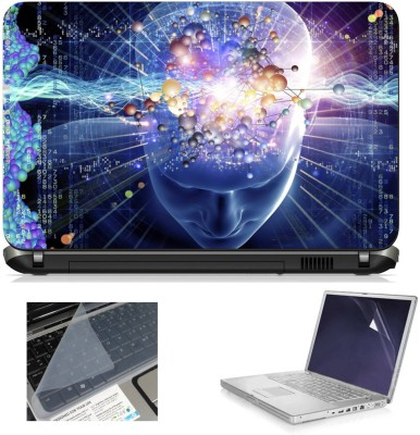 Print Shapes Brain tech Combo Set