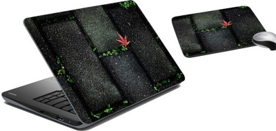 meSleep Wild Laptop Skin and Mouse Pad 80 Combo Set