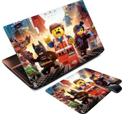 Print Shapes lego movie designer explosion Combo Set