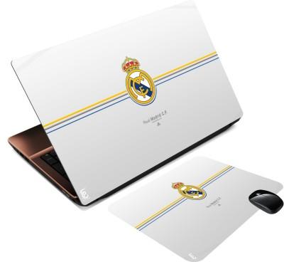 Print Shapes Real Madrid cf 2 Combo Set