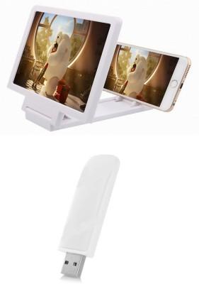 Bigkik Portable Usb Light, 3d Phone Screen Combo Set