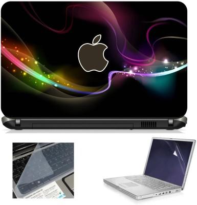 Print Shapes Apple Rays Combo Set