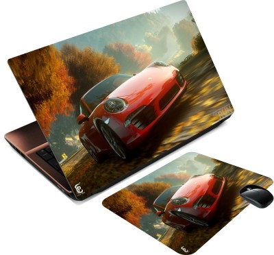Print Shapes Need for speed car Combo Set